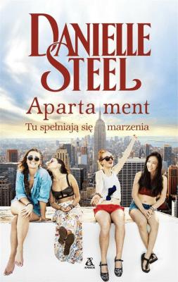 Apartament w.2018 - SteelDanielle - Książki Literatura obyczajowa, erotyczna