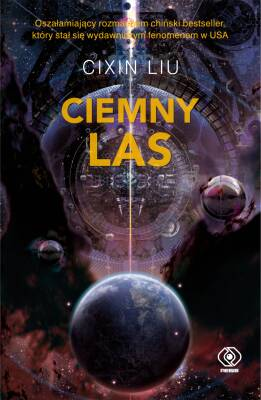 Science fiction - Ciemny las
