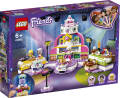 LEGO® Friends. Konkurs pieczenia. 41393.