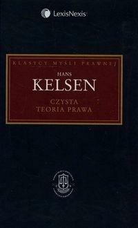 Czysta teoria prawa - KelsenHans - Książki Prawo, administracja