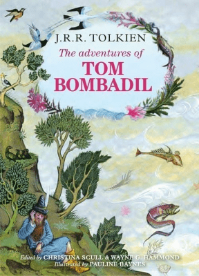 Literatura piękna - The Adventures of Tom Bombadil