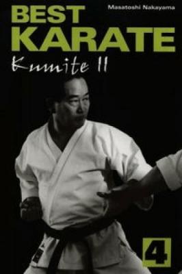 Best karate 4 - NakayamaMasatoshi - Książki Sport, forma fizyczna