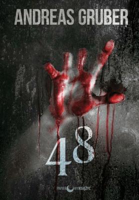 48 - GruberAndreas - Książki Kryminał, sensacja, thriller