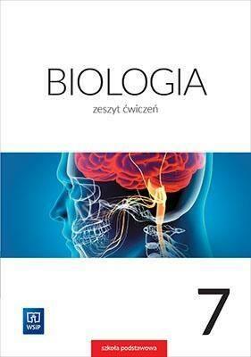 Biologia SP 7 ćw. WSiP