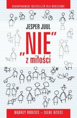 """""""Nie"""" z miłości - JuulJesper - Książki Książki naukowe i popularnonaukowe"""