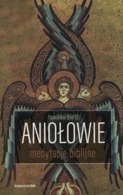 Aniołowie. Medytacje biblijne - BielStanisław - Książki Religioznawstwo, nauki teologiczne