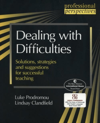 Dealing with difficulties - ProdromouLuke, ClandfieldLindsay - Książki Książki obcojęzyczne