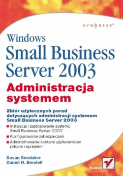 Windows Small Business Server 2003 HELION