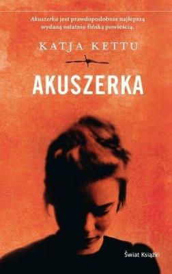 Akuszerka - KettuKatja - Książki Literatura obyczajowa, erotyczna