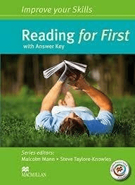 Improve your Skills: Reading for First + key + MPO