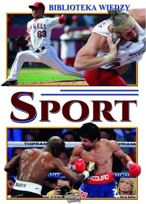 Biblioteka wiedzy - Sport - KamińskiEmil - Książki Sport, forma fizyczna