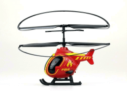 My first RC Helicopter