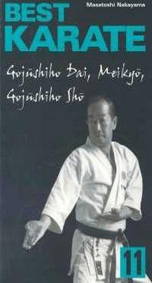 Best Karate 11 - NakayamaMasatoshi - Książki Sport, forma fizyczna
