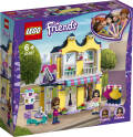 LEGO® Friends. Butik Emmy. 41427.
