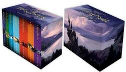 Harry Potter. The Complete Collection.