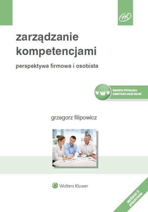 Zarządzanie kompetencjami