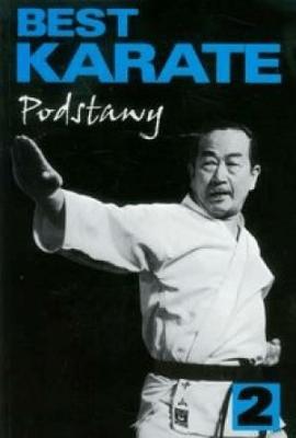 Best karate 2. Podstawy - NakayamaMasatoshi - Książki Sport, forma fizyczna