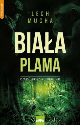 Biała plama - MuchaLech - Książki Kryminał, sensacja, thriller