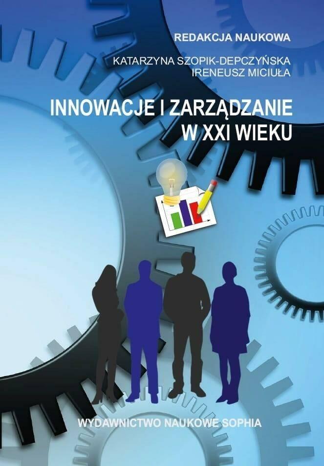 Innowacje i zarządzanie w XXI wieku
