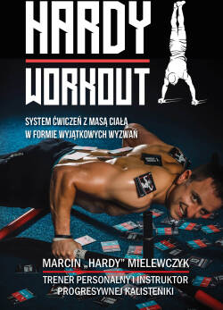 HARDY WORKOUT