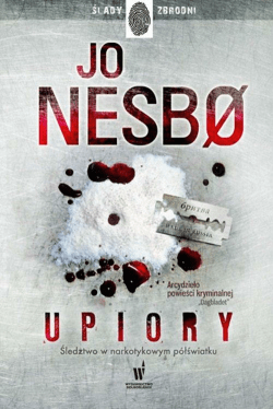Upiory. Harry Hole. Tom 9