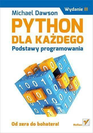 Python dla ka?dego. Podstawy programowania