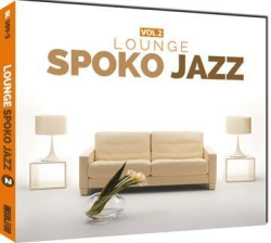 Spoko Jazz. Lounge. Volume 2 .
