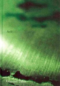 Aeli - JabesEdmond - Książki Literatura piękna