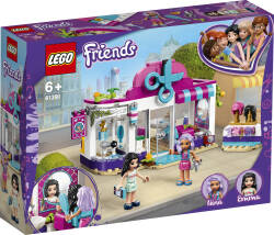 LEGO® Friends. Salon fryzjerski w Heartlake. 41391.