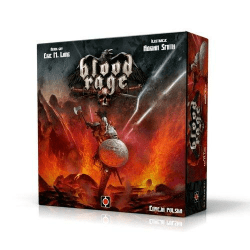 Blood Rage.