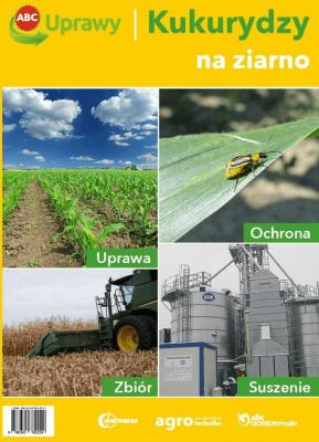 ABC Uprawy kukurydzy na ziarno. - praca zbiorowa - Książki Książki naukowe i popularnonaukowe