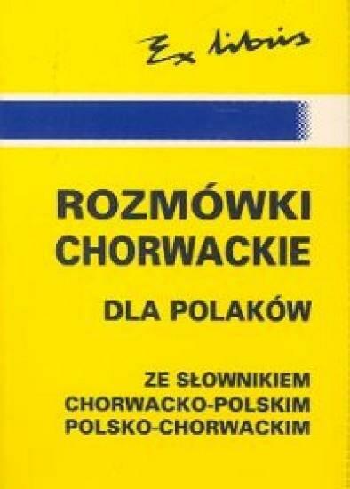 Rozmówki chorwackie dla Polaków