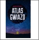 Atlas gwiazd - SchulzAndreas - Książki Mapy, przewodniki, książki podróżnicze