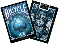 Karty Ice BICYCLE